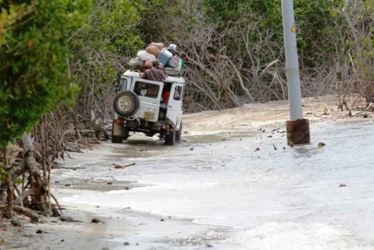 Hace cuatro años habían advertido la tragedia ambiental de Playetas en Barú: Hace cuatro años habían advertido la tragedia ambiental de Playetas en Barú