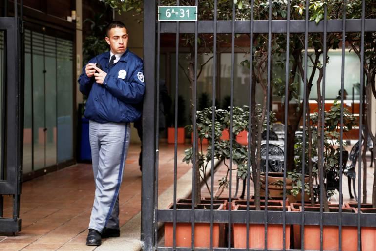 Procuraduría pide cambiar licitación de vigilancia en colegios de Cartagena: Procuraduría pide cambiar licitación de vigilancia en colegios de Cartagena