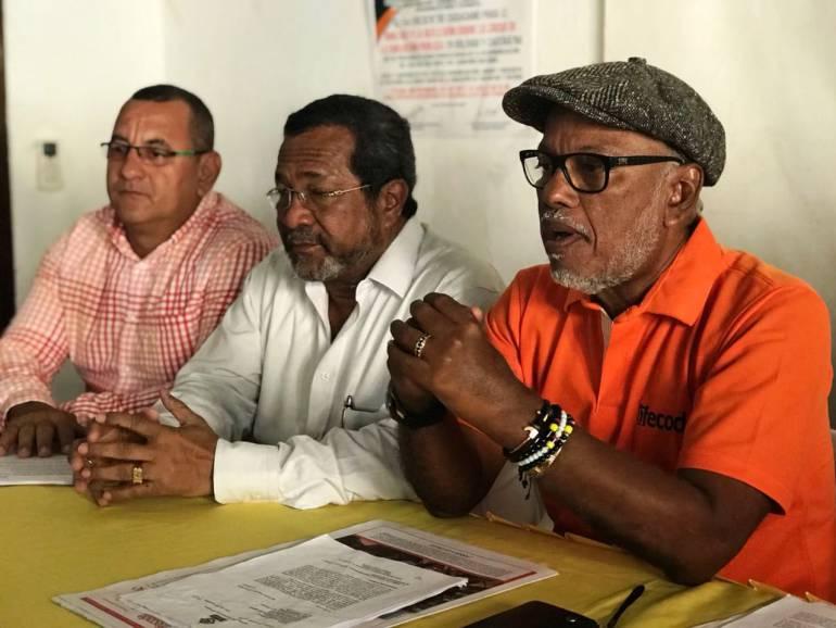 Esperan avance en licitación de seguridad de colegios de Cartagena: Esperan avance en licitación de seguridad de colegios de Cartagena