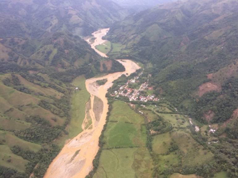 Gobierno, Nariño, no, emergencia, Puerto, Venus: Gobierno de Nariño garantiza que no hay emergencia en Puerto Venus