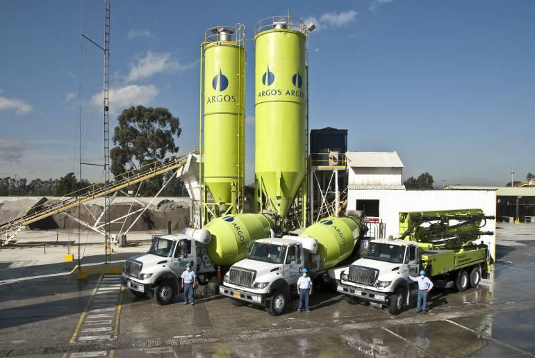 Cementos Argos y Grupo Calidra presentan nueva empresa Caltek