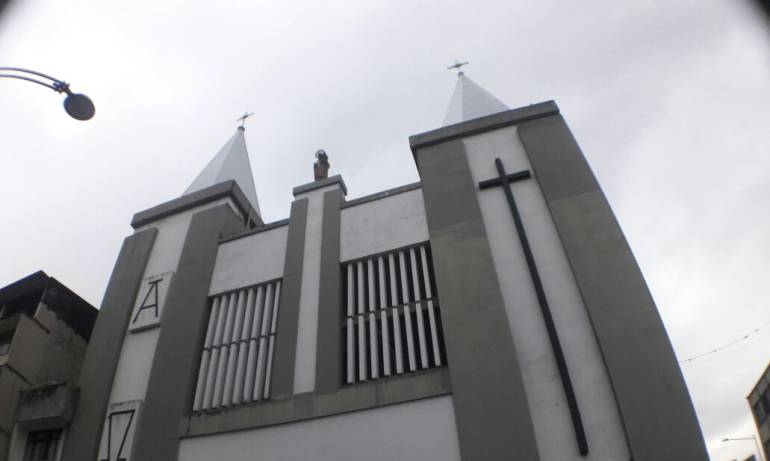 Iglesia San José de Calarcá, Quindío