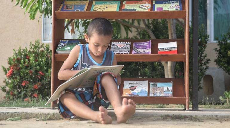 Bibliotecas Rurales