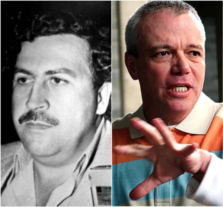 Extinguen bienes de 'Popeye' y de familiares de Pablo Escobar
