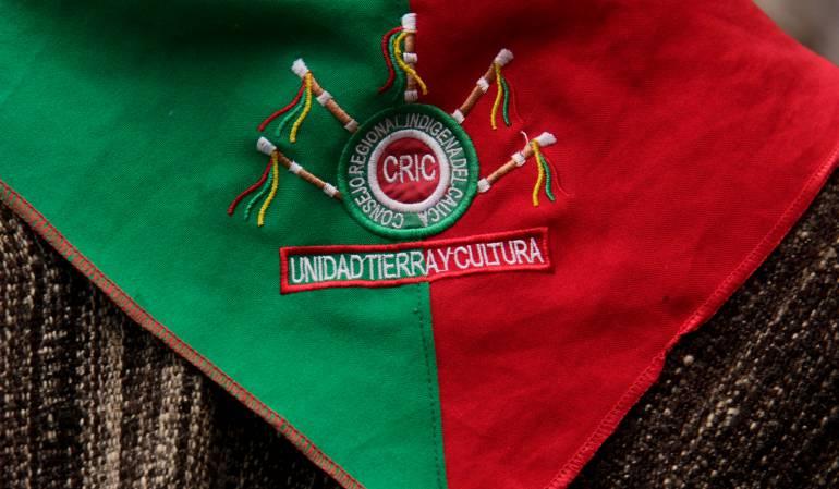 Indigenas liberan militares retenidos: Indígenas dejaron libres a militares y un investigador del CTI en Caloto