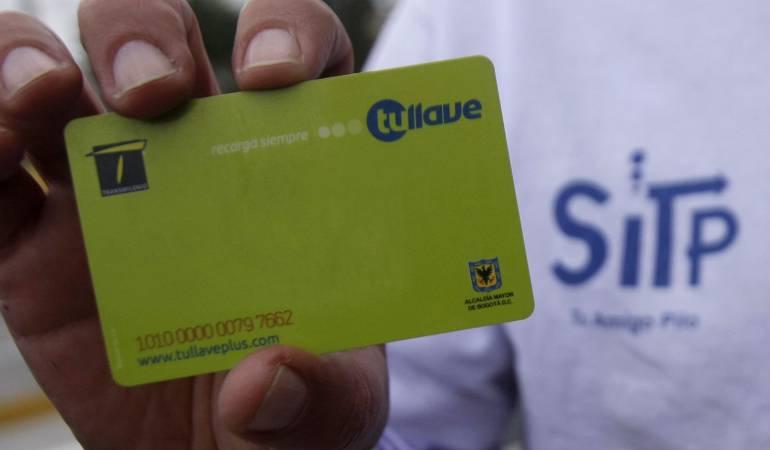 Problemas financieros de Transmilenio: En dificultades financieras empresa que maneja las tarjetas de Transmilenio