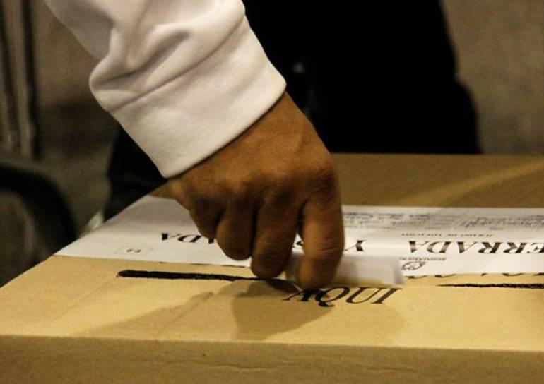 Elecciones atípicas en Cartagena: Este sábado, comité electoral extraordinario en Cartagena
