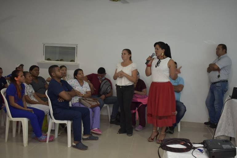 Interventor pide mejorar procesos de ESE Río Grande de la Magdalena: Interventor pide mejorar procesos de ESE Río Grande de la Magdalena