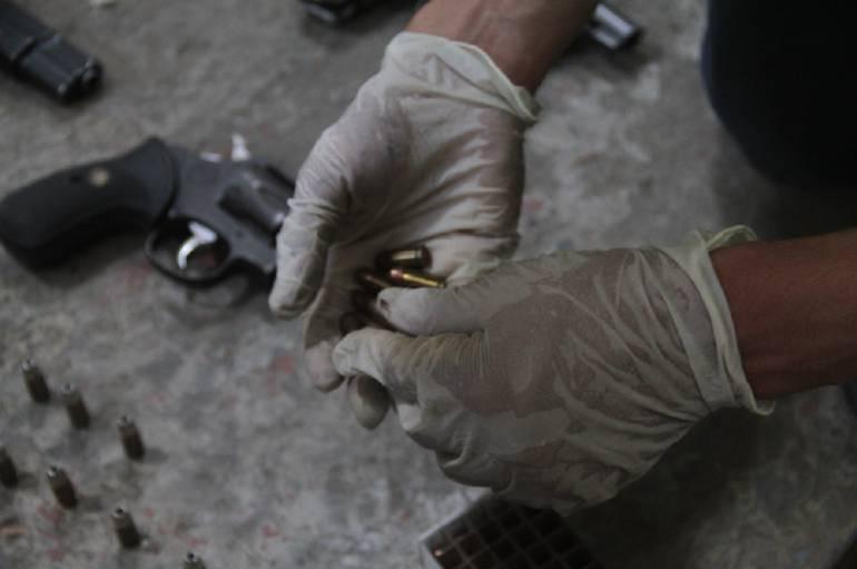Herida menor en atentado sicarial: En atentado sicarial, herida menor y su padre, al sur de Cali