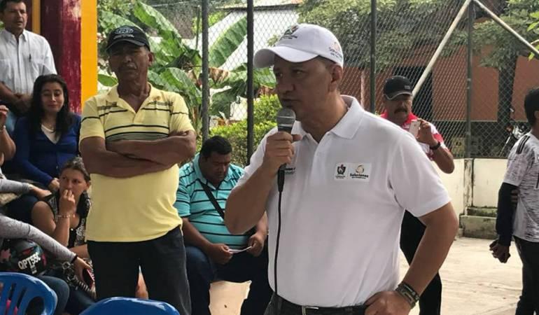 Helicóptero Tolima: Agilizar investigaciones por aterrizaje de helicóptero en mariquita, Tolima