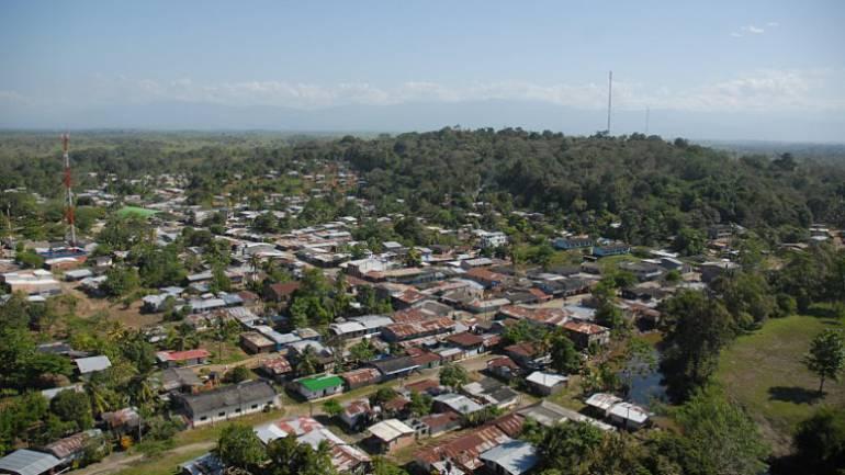 Belén de Bajirá, Chocó