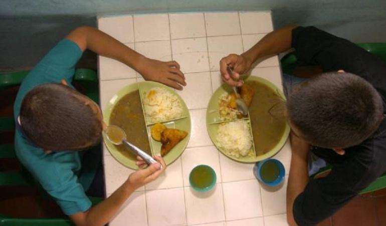 No, dinero, restaurantes, escolares: No habrá más dinero para los restaurantes escolares: Mineducación