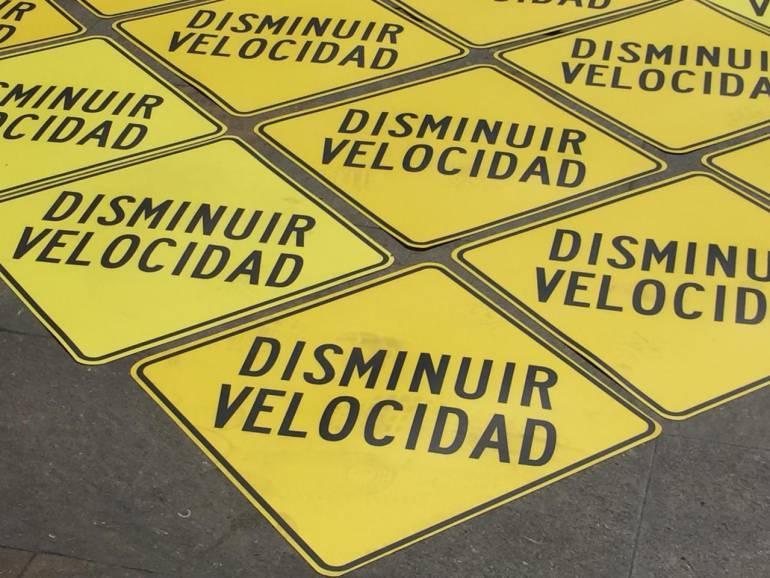 En Medellín, 258 personas murieron en accidentes de tránsito en 2017