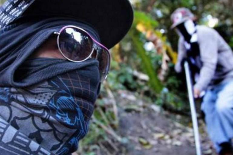 Con fiscales especializados buscan bajar la criminalidad en el Bajo Cauca