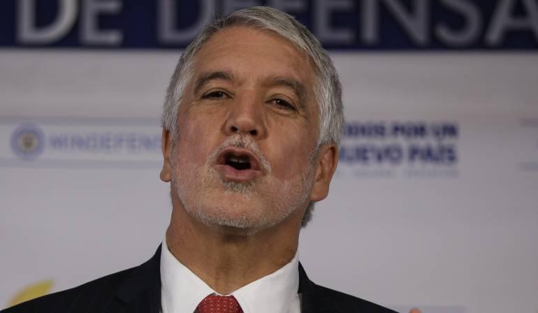 Investigarán al comité promotor de la revocatoria contra Enrique Peñalosa