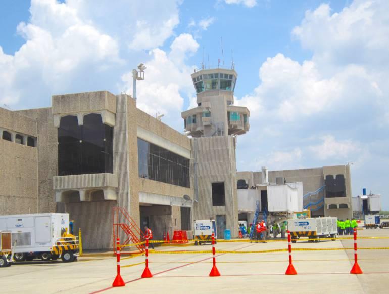 Aerolíneas de bajo costo del mundo podrían llegar a Barranquilla