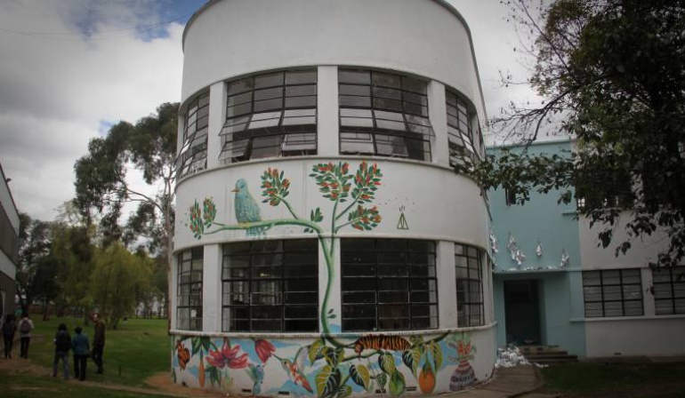 Educación jóvenes Bogotá: Jóvenes de zonas rurales de Bogotá podrán estudiar en Universidad Nacional