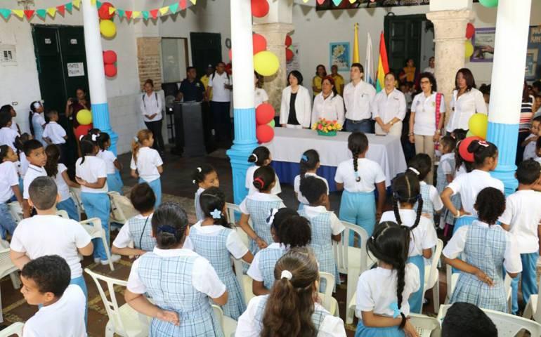 Democracia viva en la elección de Personeros Escolares de Cartagena: Democracia viva en la elección de Personeros Escolares de Cartagena