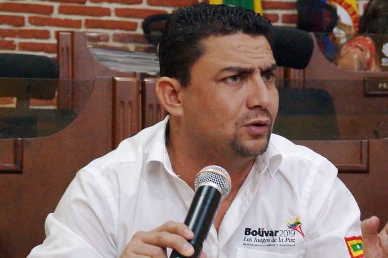 Ider Cartagena deberá explicar inversión de $2.000 millones ante Concejo: Ider Cartagena deberá explicar inversión de $2.000 millones ante Concejo
