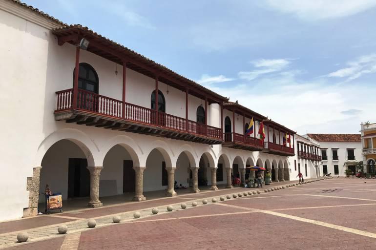 Siete candidatos inscritos a atípicas de la alcaldía de Cartagena: Siete candidatos inscritos a atípicas de la alcaldía de Cartagena