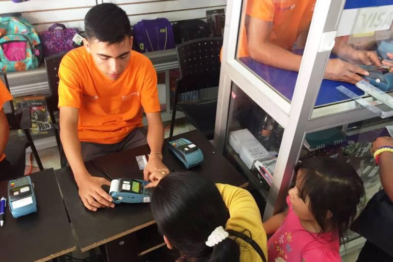 Hasta el 23 de marzo pagos de Más Familias en Acción en Cartagena: Hasta el 23 de marzo pagos de Más Familias en Acción en Cartagena