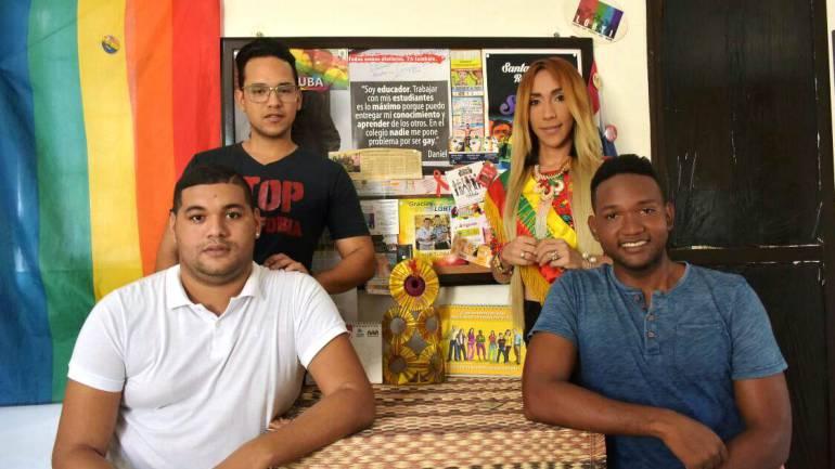 Organización LGBTI de Bolívar entre las mejores para prevención contra VIH: Organización LGBTI de Bolívar entre las mejores para prevención contra VIH