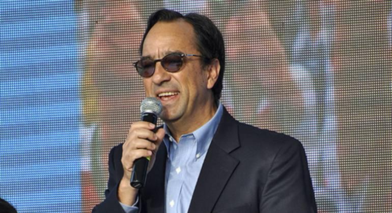 Andrés Ortiz Gómez, Secretario de Planeación de Bogotá