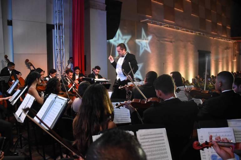 Concierto de Sinfónica de Bolívar por Día de la mujer: Concierto de Sinfónica de Bolívar por Día de la mujer