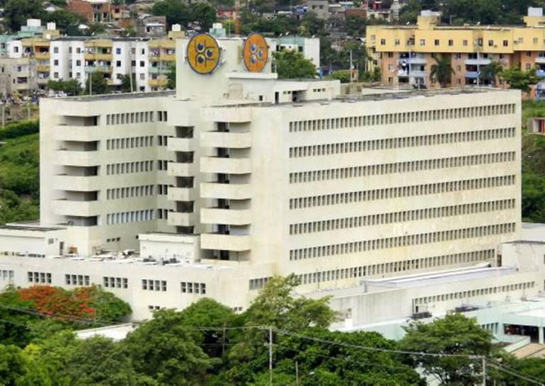 Deuda de 1.200 millones con HUC de Cartagena por atención a venezolanos: Deuda de 1.200 millones con HUC de Cartagena por atención a venezolanos