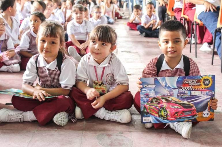Expertos aconsejan suspender actividades en escuelas y colegios de Medellín
