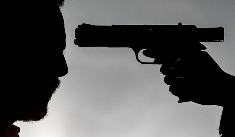 Asesinato Líder Comunal: Asesinado nuevo líder comunal en Córdoba