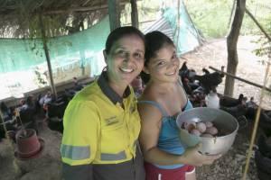 Cerro Matoso, respaldo integral a las mujeres líderes y emprendedoras