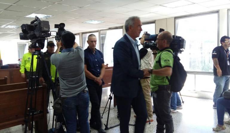 La condena a Gustavo Villegas, exsecretario de Seguridad de Medellín