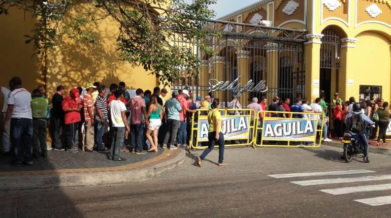 Denuncian compra de votos en Barranquilla