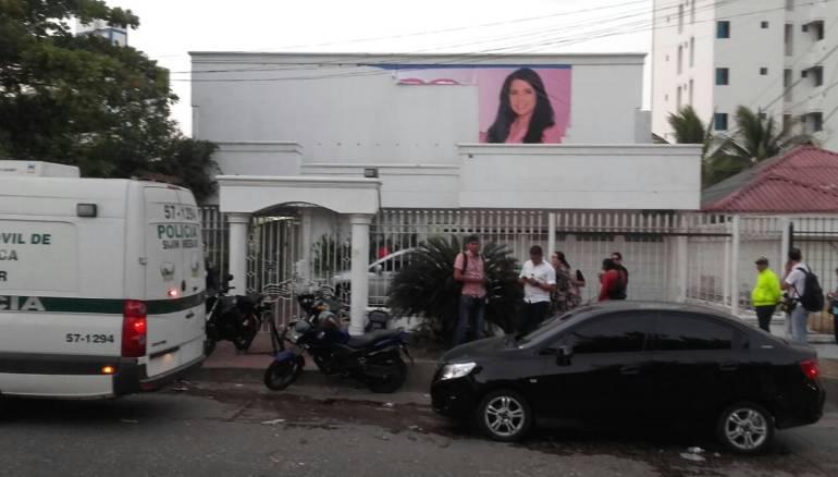 Fiscalía compulsa copias contra congresista Aida Merlano ante Corte Suprema