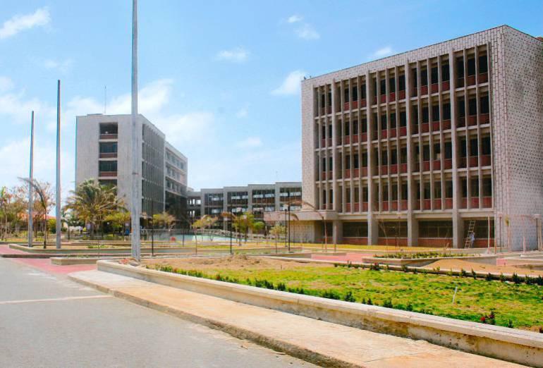 Universidad del Atlántico estrena sistema de admisión de estudiantes