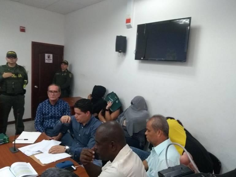 """""""En la sede de Merlano compraban el voto a 60 mil pesos"""": Fiscalía"""
