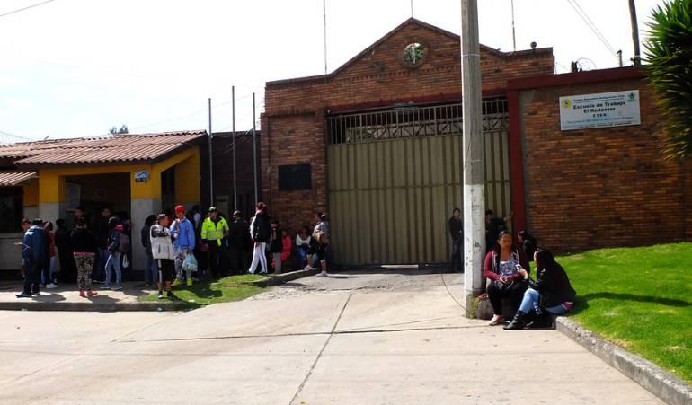 Centro Reclusorio de Menores El Redentor
