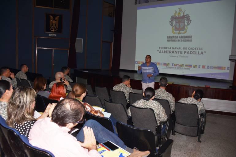 Escuela Naval de Cartagena fortalece acreditación en alta calidad: Escuela Naval de Cartagena fortalece acreditación en alta calidad