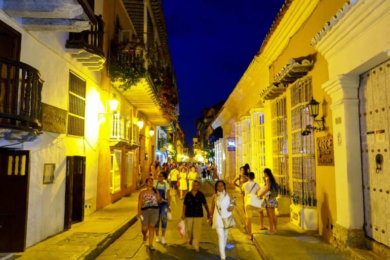 Consejo Gremial de Bolívar respalda peatonalización del Centro Histórico: Consejo Gremial de Bolívar respalda peatonalización del Centro Histórico