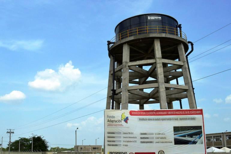 Electricaribe notifica terminación de contrato al acueducto de Zambrano: Electricaribe notifica terminación de contrato al acueducto de Zambrano