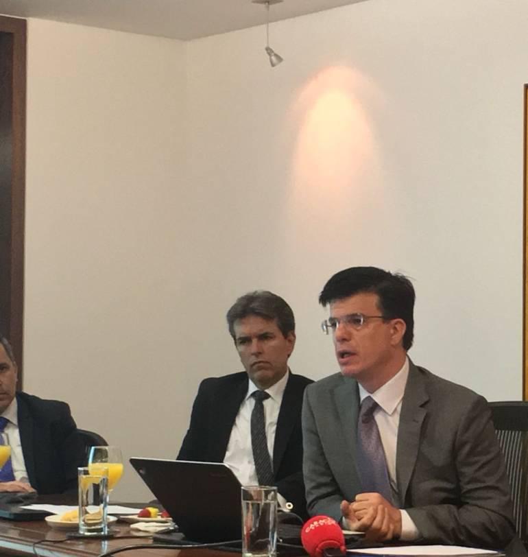 Seguros, Sura, inversiones: Seguros SURA Colombia invertirá 137 mil millones en 2018