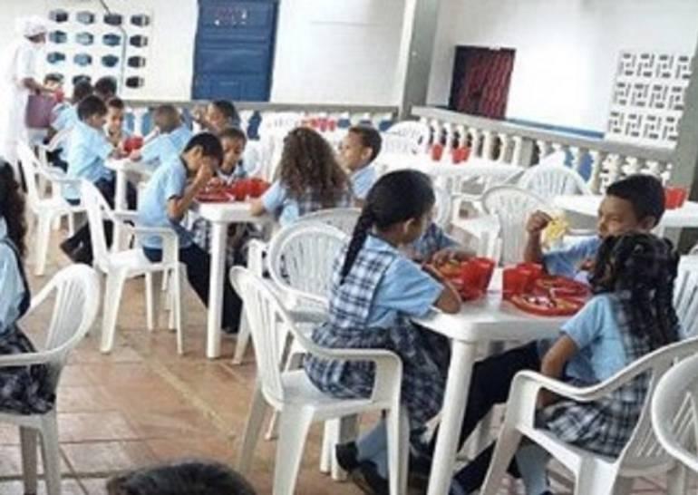 Abren procesos fiscales a PAE de Santa Marta y Magdalena