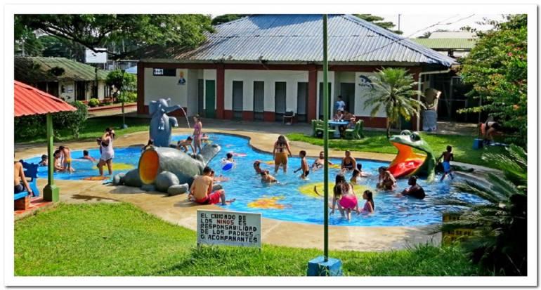 Polideportivo Guaduales: El Polideportivo del barrio Guaduales no será demolido