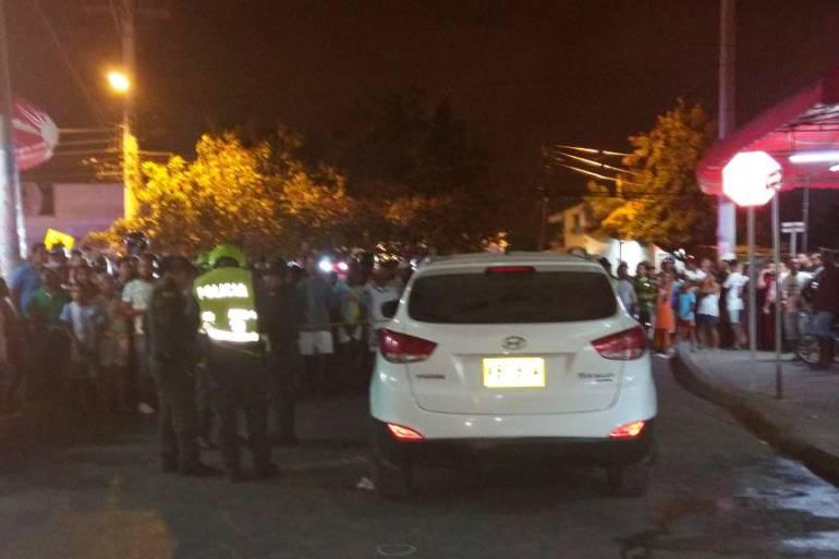 Dan a conocer amplio prontuario de comerciante asesinado en Cartagena: Dan a conocer amplio prontuario de comerciante asesinado en Cartagena