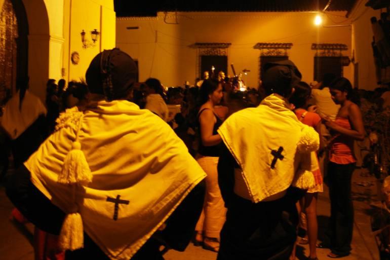 Vive la Semana Santa en Santa Cruz de Mompox en Bolívar: Vive la Semana Santa en Santa Cruz de Mompox en Bolívar