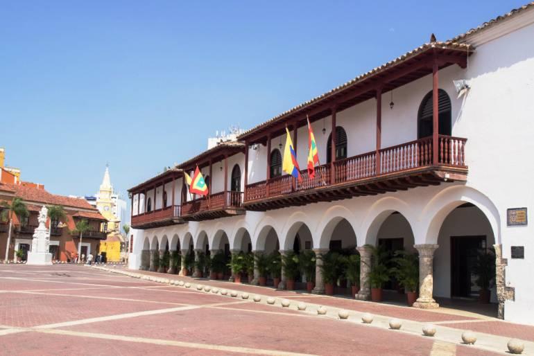 Amplían plazo de inscripción de candidatos a alcaldía de Cartagena: Amplían plazo de inscripción de candidatos a alcaldía de Cartagena