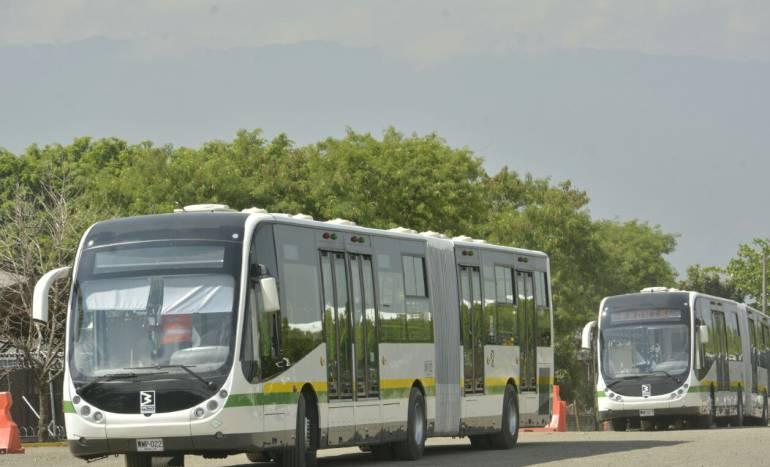 Medellín,renovación,Metroplús,buses: Medellín hará completa renovación de buses Metroplús