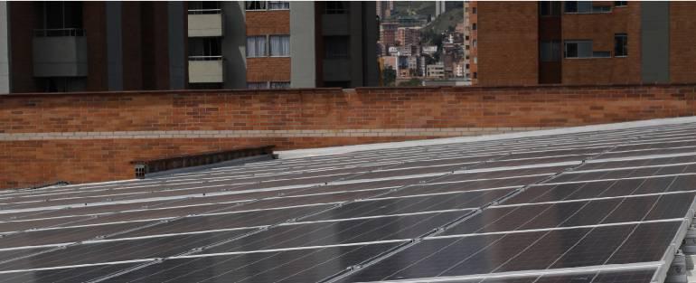 Antioquia, IUSH, energía, solar: En Antioquia se generará energía solar fotovoltaico