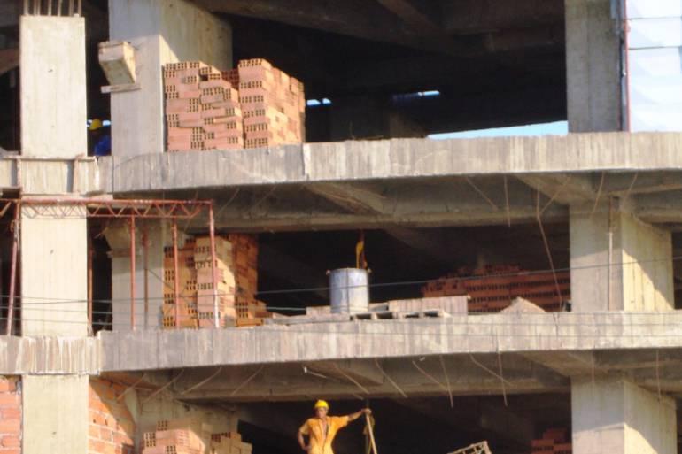 Niegan casa por cárcel a María Quiroz por cartel de edificios en Cartagena: Niegan casa por cárcel a María Quiroz por cartel de edificios en Cartagena